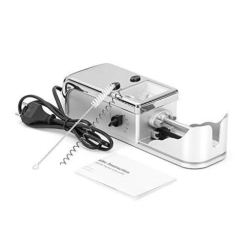 Elektrische automatischer Zigarettenautomat, Tabakrollmaschine Tabak-Rollen-Maschine Zigarette Rohr Rauchen mit Dichte Tonwertkorrektur Fünf