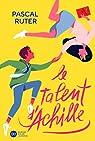 Le talent d'Achille par Ruter