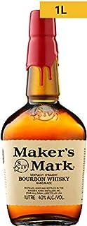 Maker's Mark Bourbon Whisky 1L