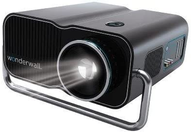 Discovery Expedition Entertainment Projector