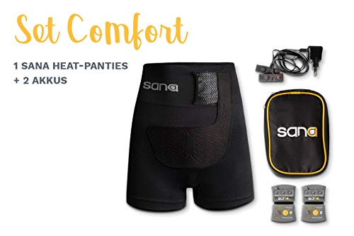 sana Heat-Panties (Set Comfort, M)