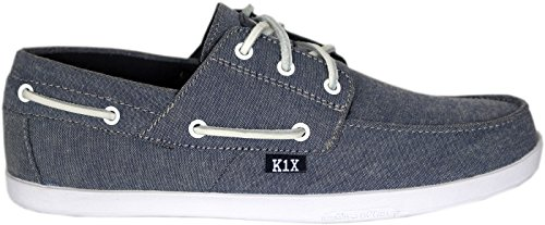 K1X Showboat Navy Oxford