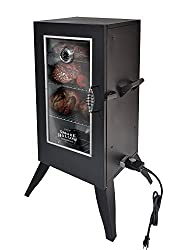 Top Rated Electric Smokers