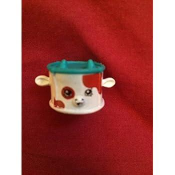 Shopkins Season 5 #5-034 Fun Drum White Versi   Shopkin.Toys - Image 1