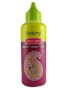 Best fevicryl fabric glue Reviews