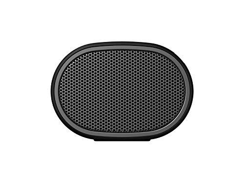 Sony SRS-XB01/BC LA Bocina Inalámbrica, Color Negro