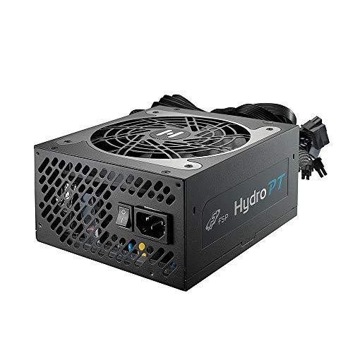 オウルテック 80PLUS PLATINUM取得 ATX電源ユニット 10年間交換保証 FSP ゲーミング電源 Hydro PTシリーズ 750W HPT750