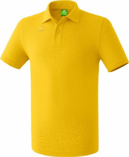 erima Herren Teamsport Poloshirt, gelb (gelb), XXL
