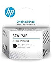 HP 6ZA17AE, Negro, Cabezal Original, para impresoras HP Smart Tank serie 500; HP Smart Tank Inalámbricas serie 510, 530, 610 y HP Smart Tank Plus Inalámbricas serie 550, 570, 650