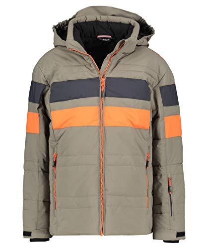 CMP Jungen Skijacke braun (146) 116