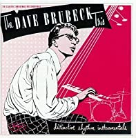 24 Classic Original Recordings by The Dave Brubeck Trio (2013-05-03)