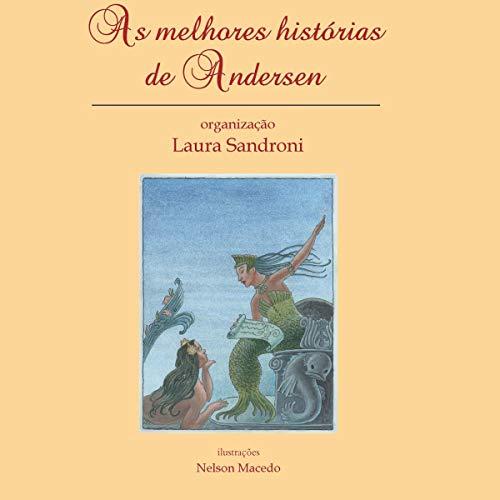 As Melhores Histórias de Andersen cover art