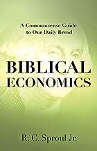 biblical economics rc sproul