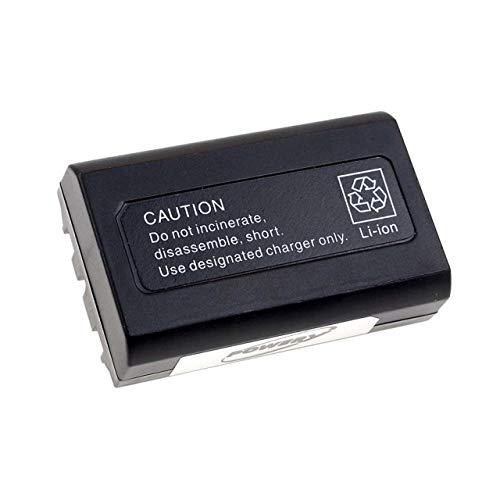 Powery Batería para Konica-Minolta DiMAGE A200
