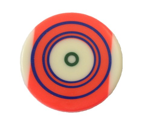 Surco Striker for Carrom Board with Case