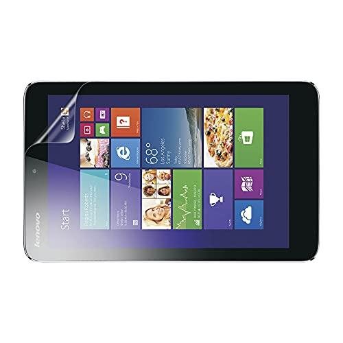 Celicious Vivid Unsichtbare, Glatte HD-Displayschutzfolie, kompatibel mit dem Lenovo IdeaPad MIIX 300 [2er Pack]