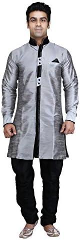Royal Kurta Limited time cheap sale Men's Fees free Indo Sherwani