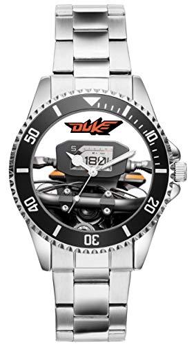 KIESENBERG Uhr - Geschenke für KTM Duke Fan Tacho Cockpit 20833