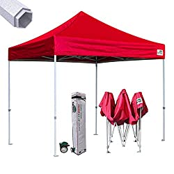 Eurmax Premium Pop up shelter for Tailgate Party