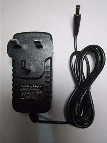 18V 1A Mains AC-DC Adaptor Power Supply for Joyo JP-02 Guitar Effects...