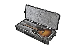 Best Acoustic Guitar Case for Air Travel