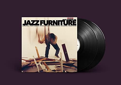 Jazz Furniture (Jazz i Sverige '94) [Vinyl LP]