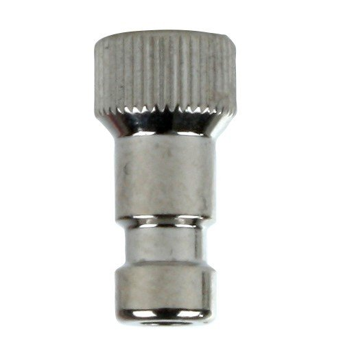 Stecknippel für Aztek Airbrush