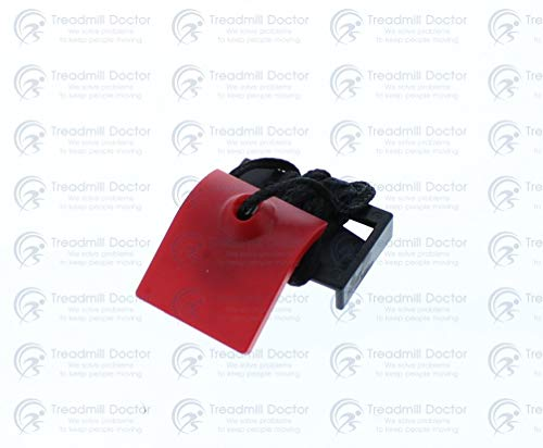 ProForm Crosswalk 395 Treadmill Safety Key Model Number 248331 Part Number 260830