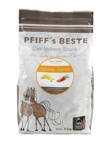 PFIFF Bonbons pour Chevaux Meilleure 1 kg