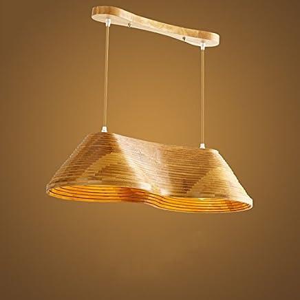 Amazon.es: caña de bambu - Lámparas de araña / Iluminación ...