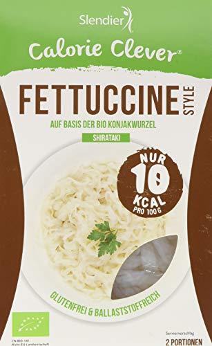 Slendier German - Organic Konjac Fettuccine (2.4 kg)