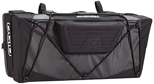 OGIO DK02051 Honcho Atv Front Rack Bag Stealth - Mehrzweck-Abteiltasche für jede Art von Ausrüstung