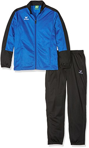 Erima Toronto 2.0 trainingspak kinderen new royal/zwart, 128