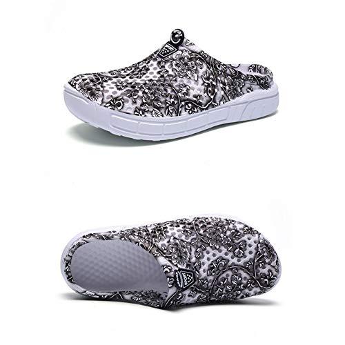 Ladies Beach Sandals Hollow Slippers Lightweight Sandals