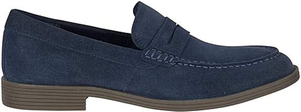 Sperry Men's Manchester Suede Penny Loafer