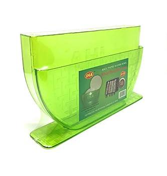 New Star IHA Rice Paper/Egg Roll Water Bowl  Green