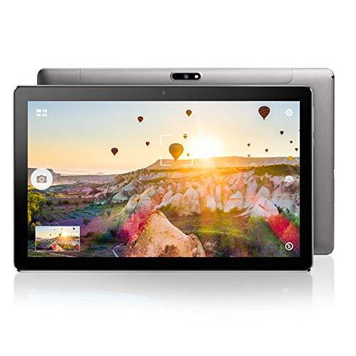 tablet PC 11.6 Pulgadas 1080p HD PC Android 8.0 64GB ROM 4GB RAM Trasera 13MP píxeles 4G Full Netcom Dual SIM Dual Standby WiFi Bluetooth GPS