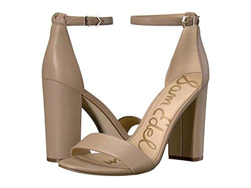 [サムエデルマン Sam Edelman] シューズ 27.0 cm ヒール Yaro Ankle Strap Sandal Heel Classic Nu レディース [並行輸入品]