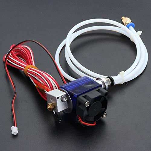 ILS - 1,75 mm 0,4 mm filament bowden extruder J-kop hotend voor 3D-printerdeel