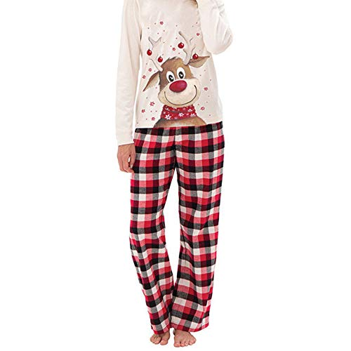 La top 10 pigiama Natale coppia nel 2021