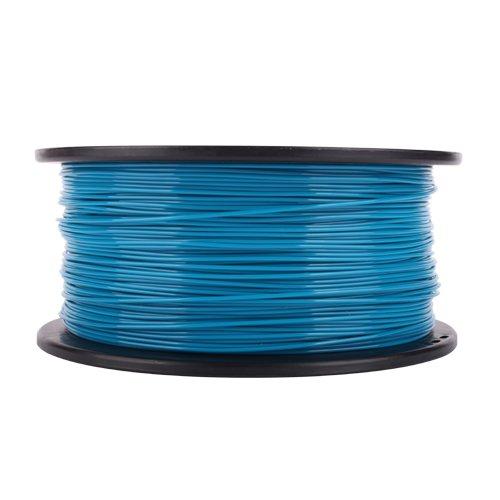CoLiDo COL3D-LFD002U, Filamento PLA Per Stampa 3D, 1.75 mm, Blu, 1 kg