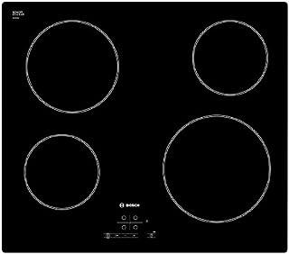 Bosch 博世 PKE611B17E 触摸控制玻璃陶瓷4孔燃气灶