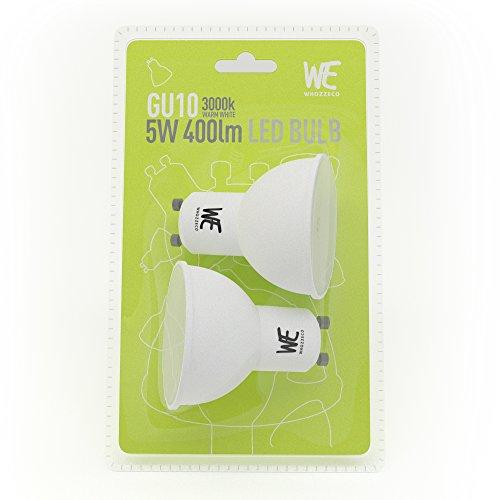 Whozzeco Light Bulbs (2 Paquet...