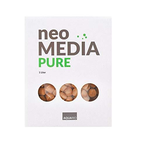 Aquario NEO Media Premium Pure 1L
