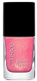 Catrice Cosmetics Luxury Lacquers Liquid Metal Esmalte de uñas de color n.° 10 Pink Rock Shock 11 ml 0.37 fl.oz.