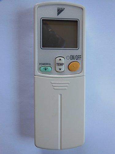 Daikin Industries Klimaanlage Fernbedienung Controller arc423a18