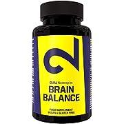 DUAL Brain Balance   60 Kapseln In Deutschland nicht verfügbar. Dieses Produkt wird dauerhaft in Deutschland nicht verkauft.