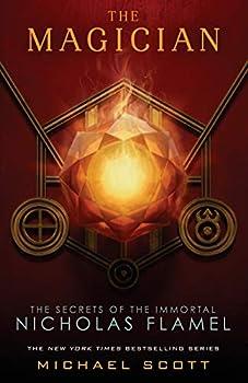 The Magician  The Secrets of the Immortal Nicholas Flamel Book 2