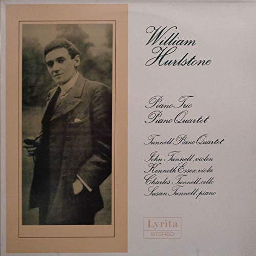 Piano Trio / Piano Quartet [Vinyl LP]