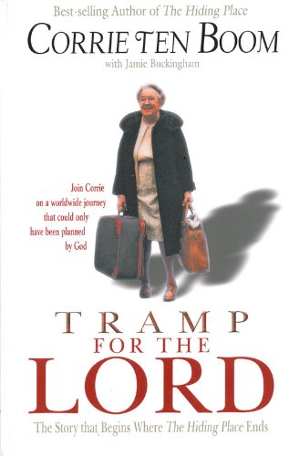 Tramp for the Lord (English Edition)